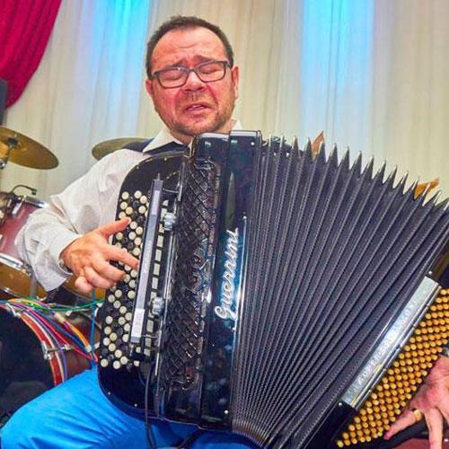 Orkestar Balkanci