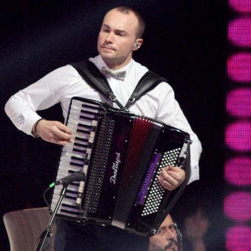 Orkestar Ace Sofronijevića