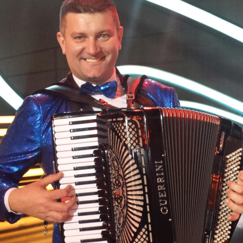 Orkestar Nenada Neše Bekovića