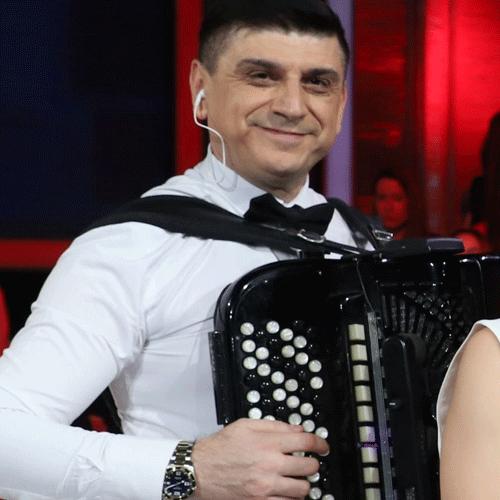Orkestar Siniše Tufegdžića